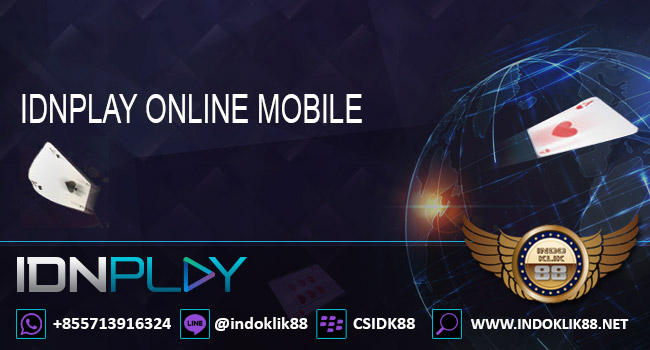 IDNPLAY-ONLINE-MOBILE