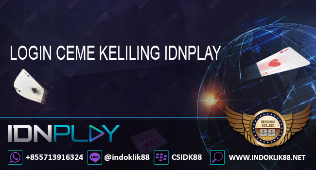 LOGIN-CEME-KELILING-IDNPLAY